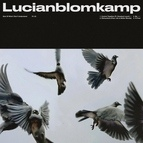 LucianBlomkamp альбом Sick Of What I Don't Understand, Pt. 3