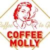 COFFEE MOLLY. Бизнес-кофейни в Нижнем Новгороде