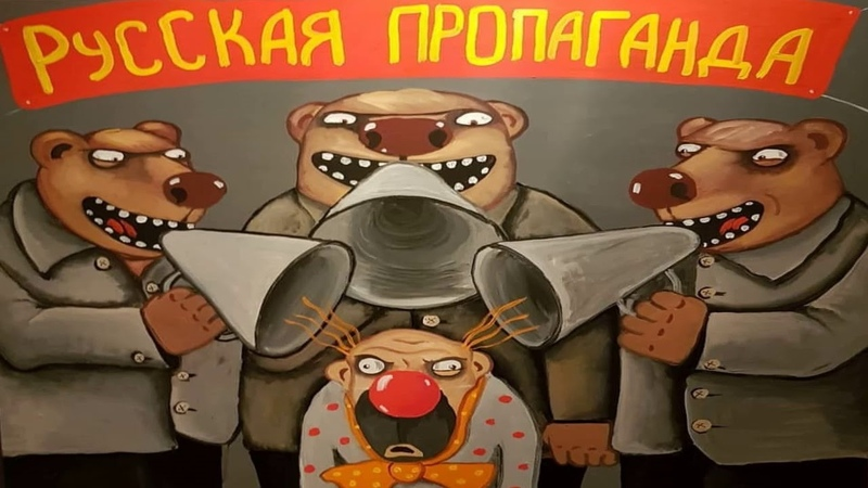 Исповедь оператора ВГТРК
