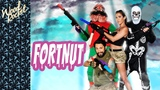 Fornite Porn Parody: