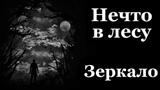Истории на ночь (2в1) 1.Нечто в лесу, 2.Зеркало