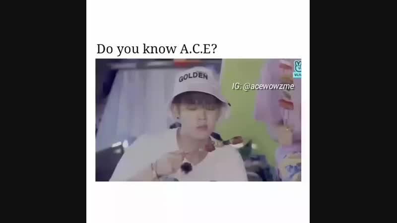 Do you know ace cr acewowzme