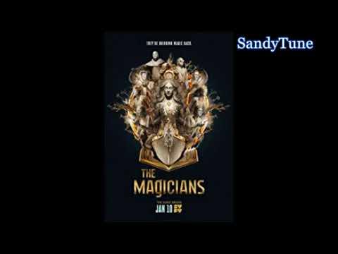 The Magicians Soundtrack | S03E13 | Jagwar | SHELLS |