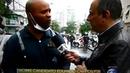 Testemunha de acidente com avião de Eduardo Campos