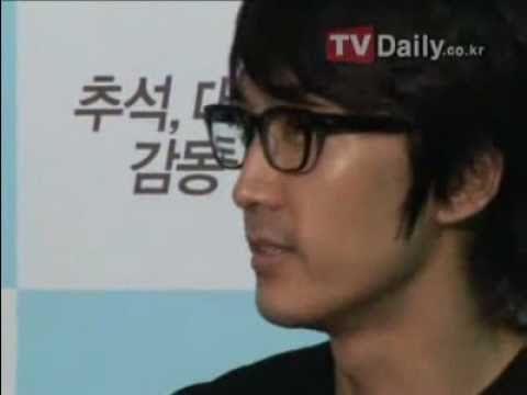 Song Seung Heon at Grand Prix VIP Premiere 7.9.2010