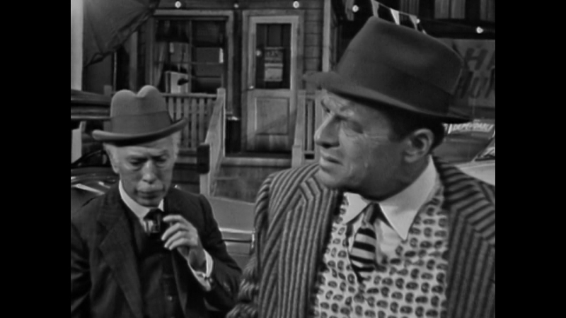 Сумеречная зона 1960 год. 2 сезон 14 серия