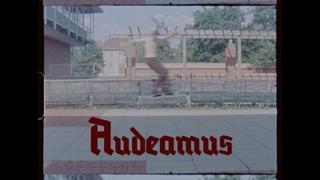 Audeamus by Marius Gaile