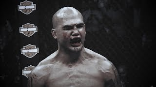 Robbie Lawler Falling Away From Me Tribute (HD)