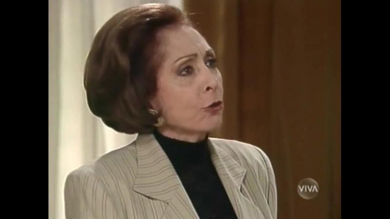 Новая жертва (1995) 161 серия
