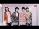 [FSG FOX] CNBLUE - Love Girl |рус.саб|