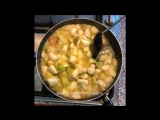 Утиные ножки с грушами и апельсином — рецепт от Foodman.club