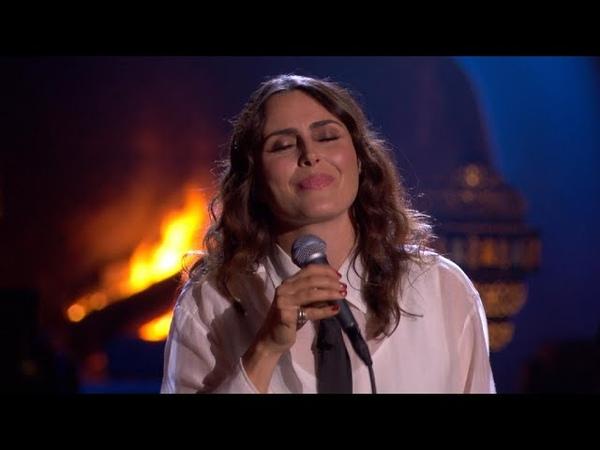 Sharon den Adel - My Love Will Never Die (Liefde voor Muziek)