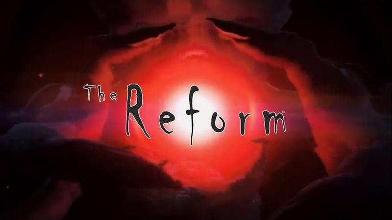 The Reform Нет покоя грешникам hl music video