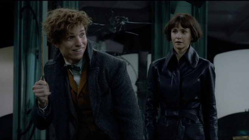 Fantastic Beasts: The Crimes Of Grindelwald - Accio Tickets