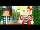 ВМЕСТЕ - Майнкрафт Рэп Клип (На Русском) - Minecraft Parody Song Ed Sheeran Cover