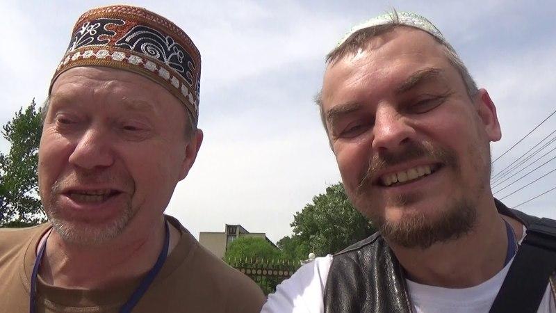 Прогулки по Усурийску Кэшбери, день второй, от AlekZ(c) и Игоря, 20.05.18