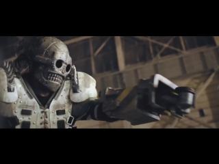 Gunship - Tech Noir (Carpenter Brut Remix)