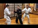 Sanchin kitae / Uechi ryu Russia karate / Sensei Rubin 4 Dan Uechi ryu karate