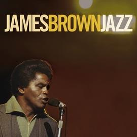 James Brown альбом Jazz
