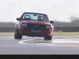 Evo 6 vs Audi sport quattro