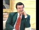 Муслим Магомаев в программе Добрый день с Ларисой Кривцовой 2001 г