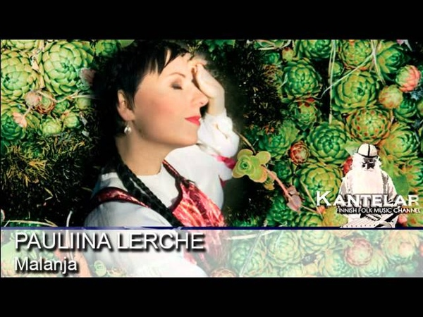 Pauliina Lerche Malanja