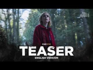 ENG | Тизер: «Леденящие душу приключения Сабрины» — 1 сезон / «Chilling Adventures of Sabrina» — 1 season. 2018