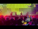 YoonA Yuri SooYoung HyoYeon Mannequin SNSD Sexy Dance Special Stage