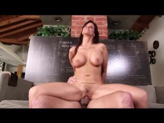 I Love My Mom's Big Tits 2 / Я Люблю Большие Сиськи Моей Мамы 2 (Paul Woodcrest / Digital Sin) 2016 ч.4