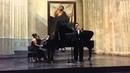 Trumpet Concert Op 23 Siegfried Kurz Fadev Sanjudo (trumpet) II and III mov