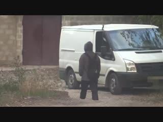 Пойманный в ЛНР украинский пособник ИГИЛ