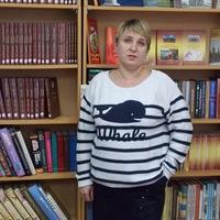 Наталья Пережогина-Дегтярева