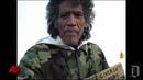 Бездомный со сверхъестественным голосом