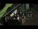 Live Sessions Wu-Tang - C.R.E.A.M. (Amerigo Gazaway Rework)