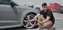 Колодки, AUDI RS3 Absurd Drive