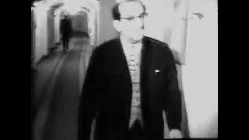 Сегодня премьера Репетиции спектакля Три сестры в БДТ 1964 г