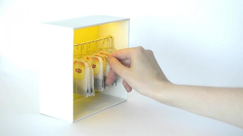 Lipton Yellow Label — классика на все времена