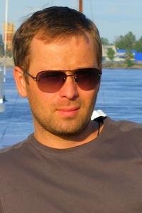 Игорь Кравец