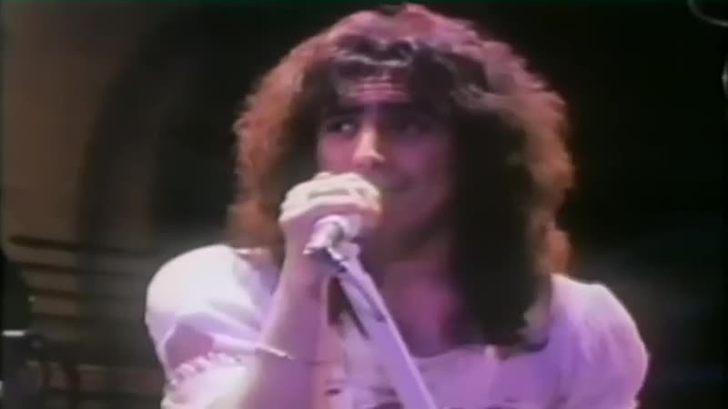 Angel - Winter Song (Live At The Music TV Show Top Of The Pops 1977)