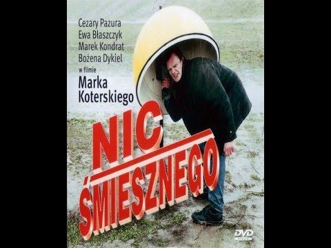 Nic Śmiesznego Polski Film