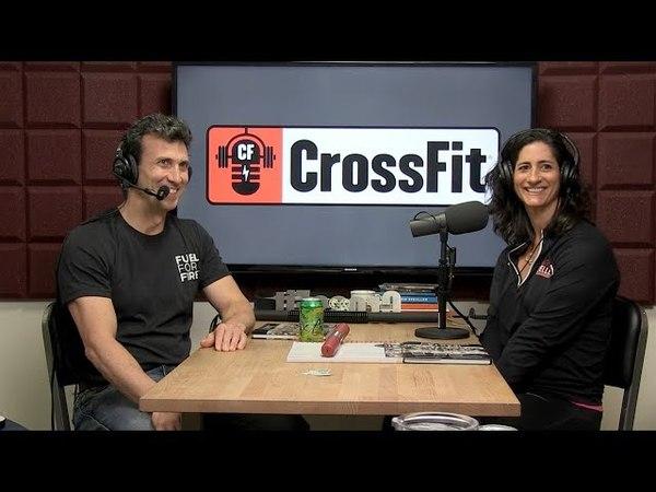 Podcast Ep. 18.44: Drs. Sean Ronda Rockett