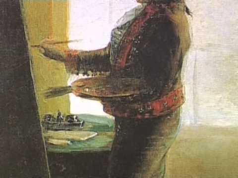 Genios de la Pintura 10 de 024 Goya Documental
