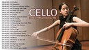 Top Cello Covers of Popular Songs - Best Instrumental Cello Covers All Time