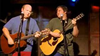 Tenacious D HBO Episodes
