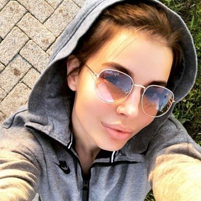 Виктория Нестерова
