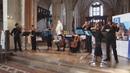 Oberton String Octet | F. Mendelssohn-Bartholdy | Octet op. 20 | 1st mov