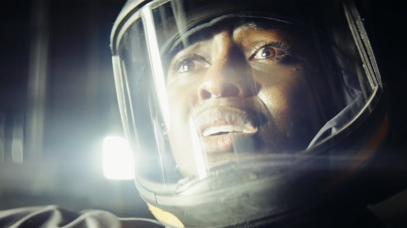 George R R Martin's Nightflyers official trailer 1 2018