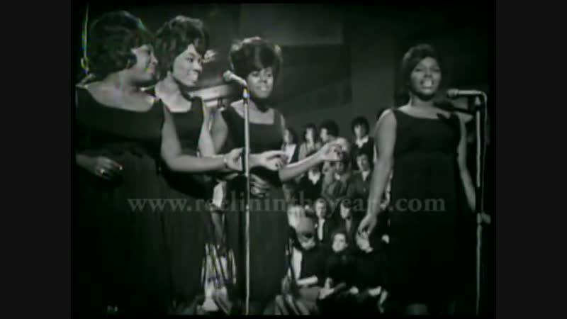 The Shirelles - Will You Still Love Me Tomorrow 1964