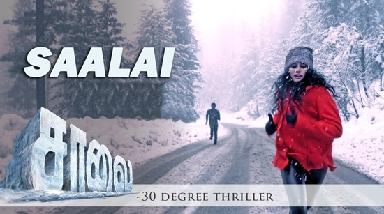 Saalai In Hindi Dubbed Torrent