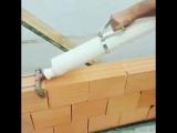 Приспособление для быстрой кладки кирпича